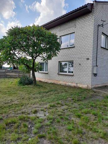 Dom Wójcin Gmina Łubnice