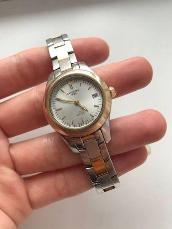 Часы Certina 1888 sapphire crystal DS