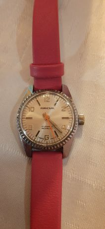 Zegarek szwajcarski mirexal