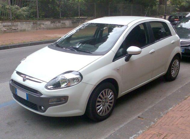Fiat Evo,Grande Punto аврозбір.Шрот