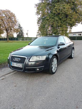 Audi A6 C6 2.4 b