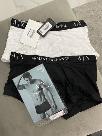 Трусы мужские Armani Exchange original