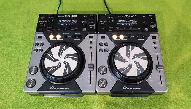 Pioneer CDJ 400 DJM 200/350/850 XDJ 700  Skup Zamiana