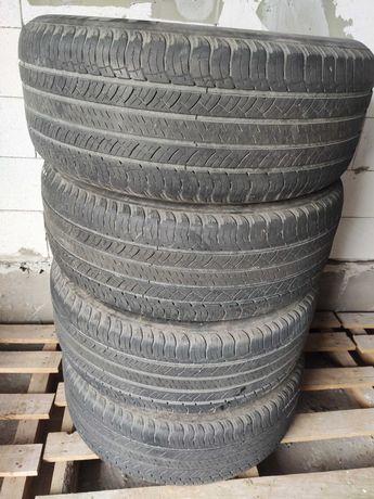 Летние Michelin LatitudeTourHP 285 60 R18 120V  покрышки колеса резина