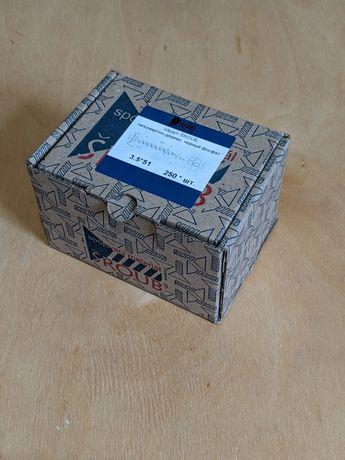 Картонні коробки б/у