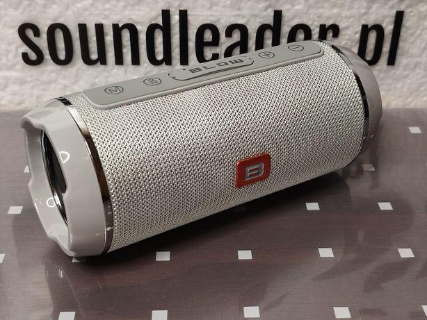 Głośnik bluetooth bezprzewodowy przenośny radio odtwarzacz MP3