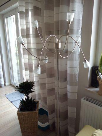 Lampa podłogowa Ikea