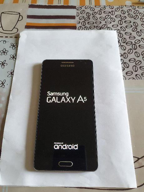 Samsung Galaxy A5 2015 (SM-A500H)