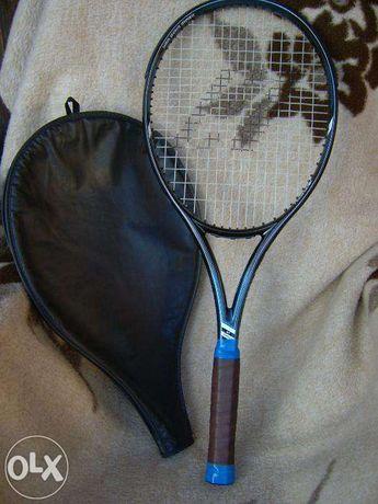 Rakieta tenisowa RUCANOR + pokrowiec