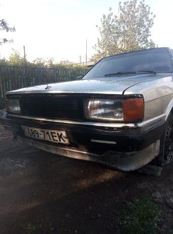 Audi 80 СРОЧНО 1983 ТОРГ