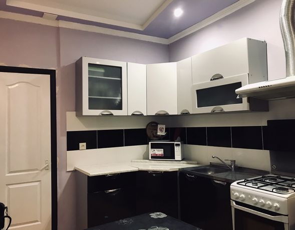 Продам 3-х комнатную квартиру (подвал)