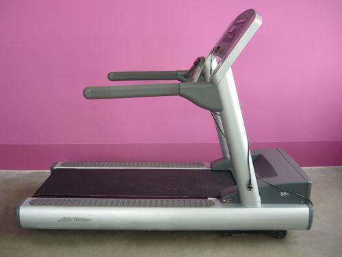 Bieżnia Life Fitness 95Ti używana
