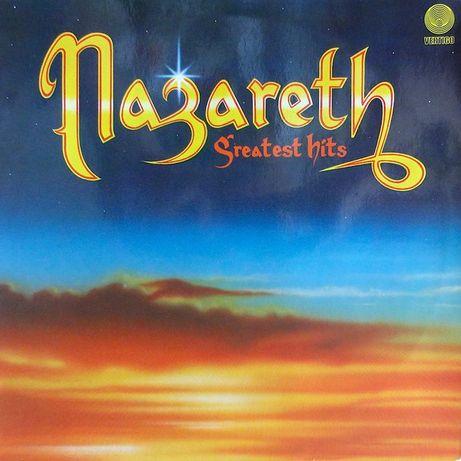 Nazareth – Greatest Hits. 1975