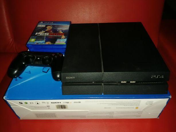 Sprzedam konsola PlayStation 4 PS4
