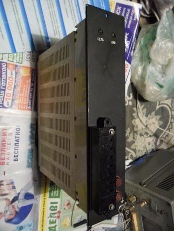 Блок питания 24 Вольт, 2.5 Ампер. МВ91.11 Микродат для станков с ЧПУ.