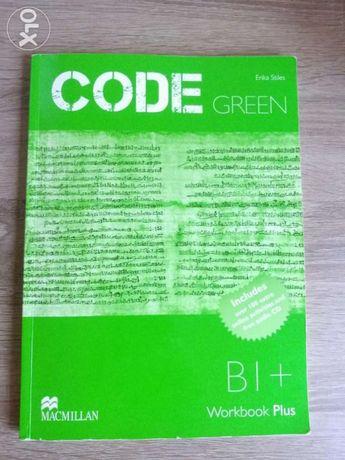 Code Green b1+ Macmillan ćwiczenia