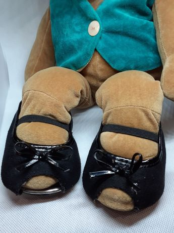 Build-A-Bear Workshop туфли обувь для Мишки Тедди куклы оригинал