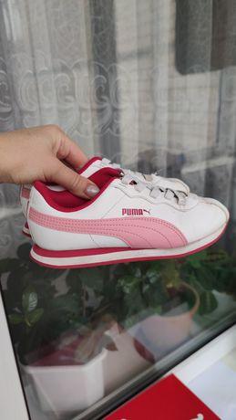 Кроссовки на девочку, Puma