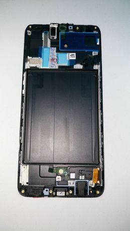 Дисплейный модуль Samsung A705FN,SVC. A70 2019 Уценка