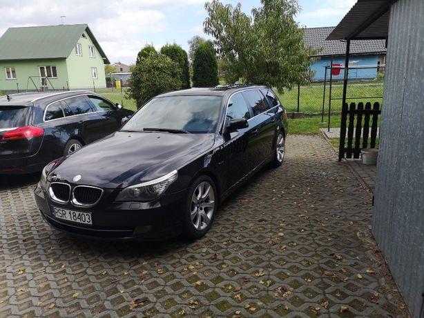 BMW E61 okazja