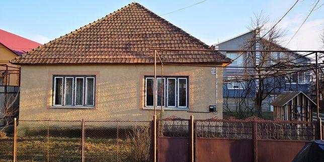 Будинок в селі Чинадієво