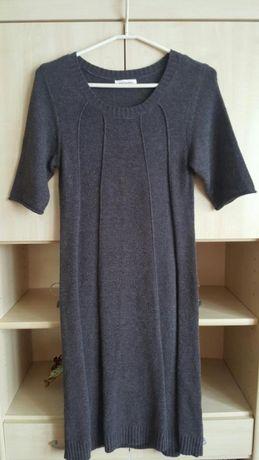 Sukienka wełniana Orsay