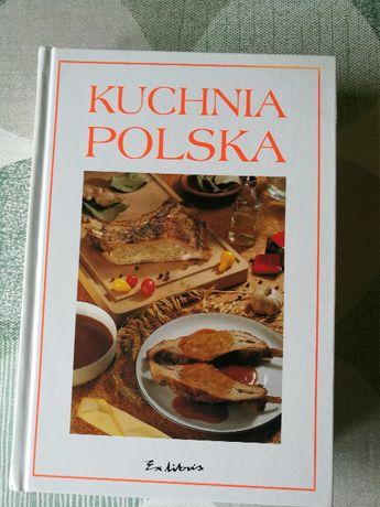 Książki kulinarne Kuchnia polska i inne