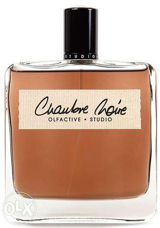 Chambre Noire Olfactive Studio для мужчин и женщин, оригинал, кожаные