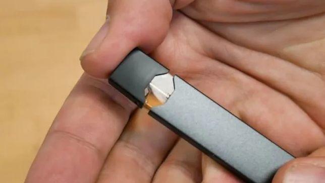 Starter Kit, 4 PODа, электронная JUUL сигарета. Вейп набор, смок. POD