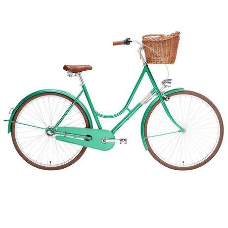 CREME Holymoly 3i - emerald green - NOWY