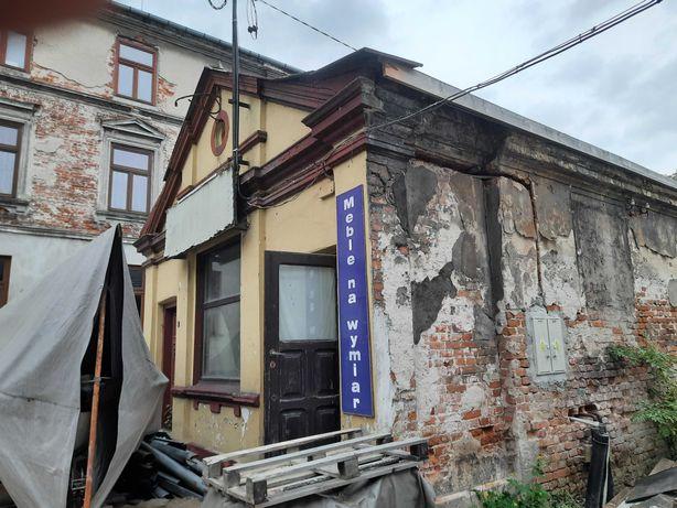 Sprzedam atrakcyjną nieruchomość w samym centrum Płocka OKAZJA!