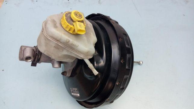 Вакуумный усилитель тормозов Volkswagen Touareg 2003-2009 7L6612101B
