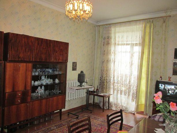 2 к.квартира,площадь Соборная-сталинка