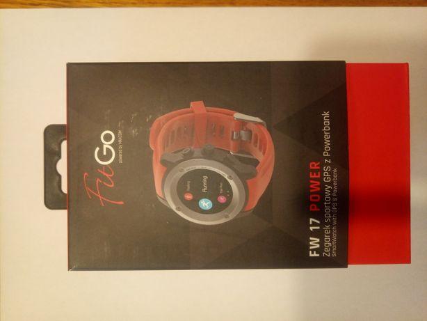 Smartwatch FitGo17Power
