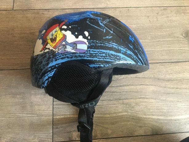 Детски шлем Giro (лыжи, борд)
