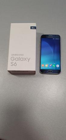 Samsung Galaxy S6 w idealnym Stanie!