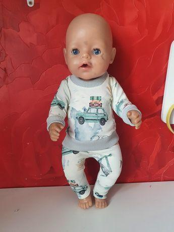 Dres sla lalki baby born