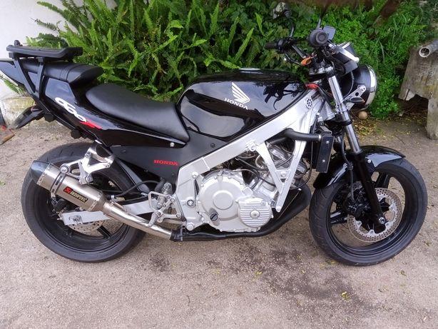Honda 600 cbr 600