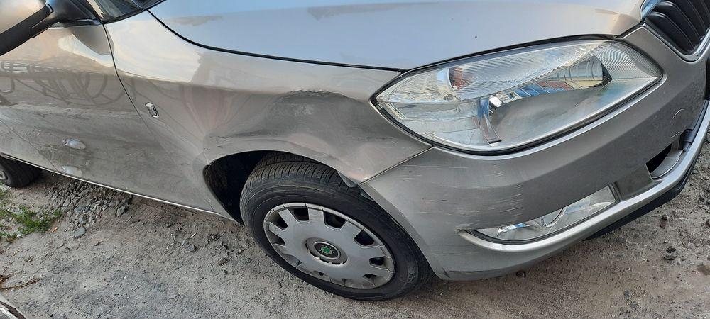 Рихтовка покраска авто вытяжка ремонт кузова автомаляр сварка малярка Киев - изображение 1