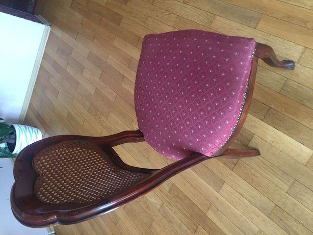 Kompet 4 krzeseł