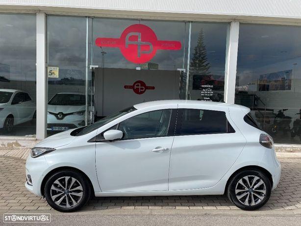 Renault Zoe Exclusive 50 Flex