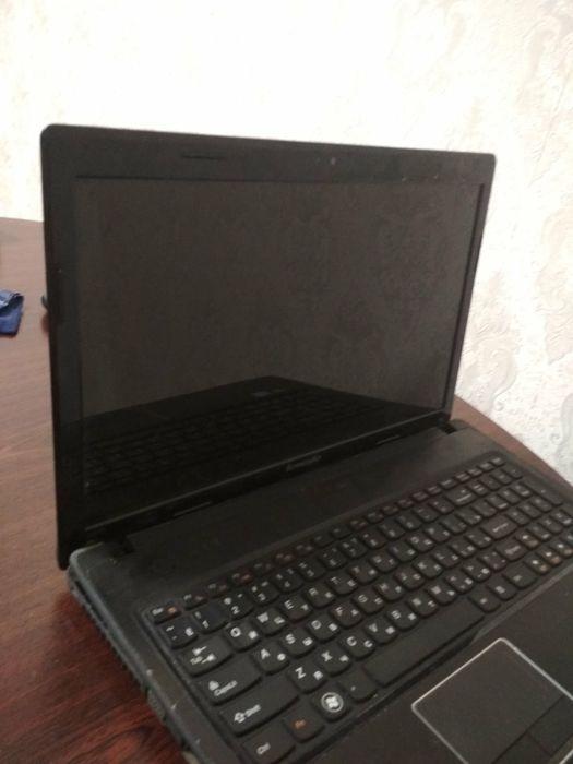 Ноутбук Lenovo g570 Павлоград - изображение 1