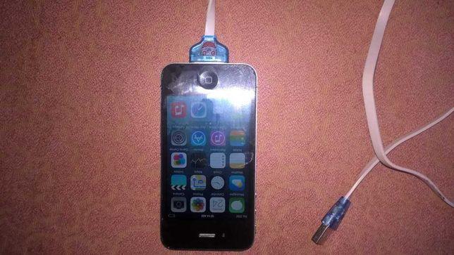 iphone 4 заблокированный