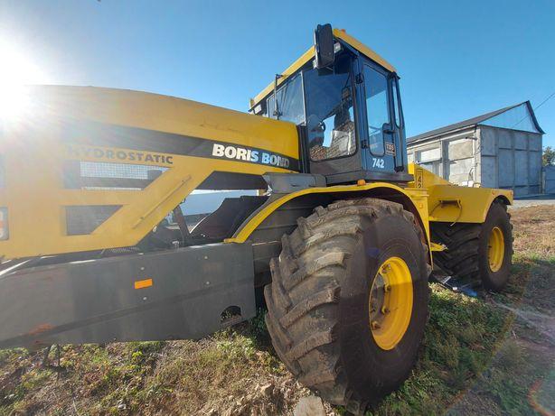 Трактор Boris Bond