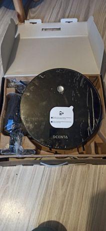 Robot sprzątający Odkurzacz DCENTA MT501 SMARTLIFE