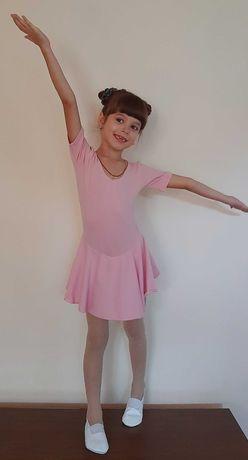 Купальник для танцев, боди для танцев, платье для занятий танцами