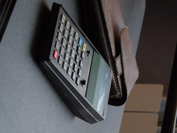 Калькулятор Электронника МК 61