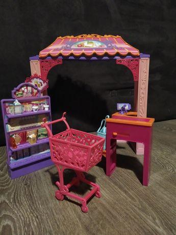 Sklep Barbie - świetny zestaw!