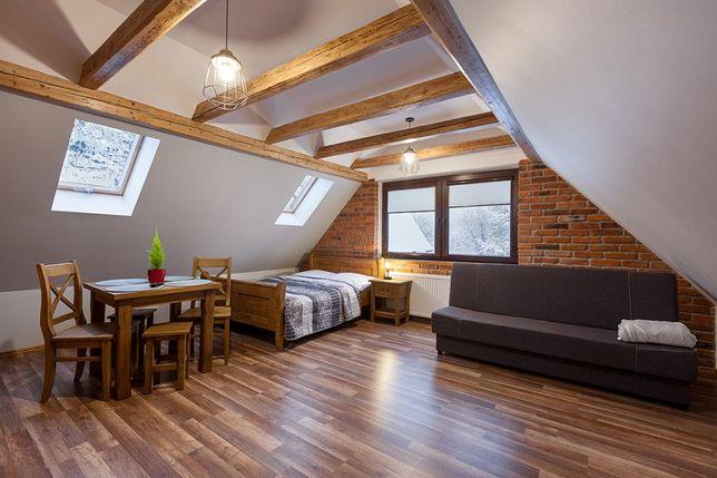 Apartamenty Aramika Szklarska Poręba