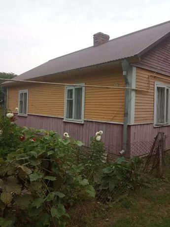 Продаю будинок у с.Затурці